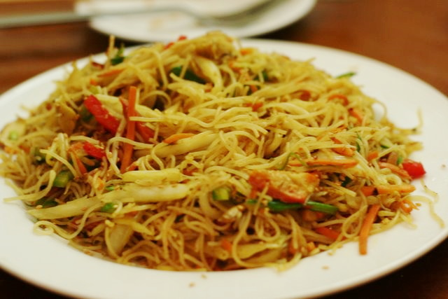 Singapore Noodles – Welcome!