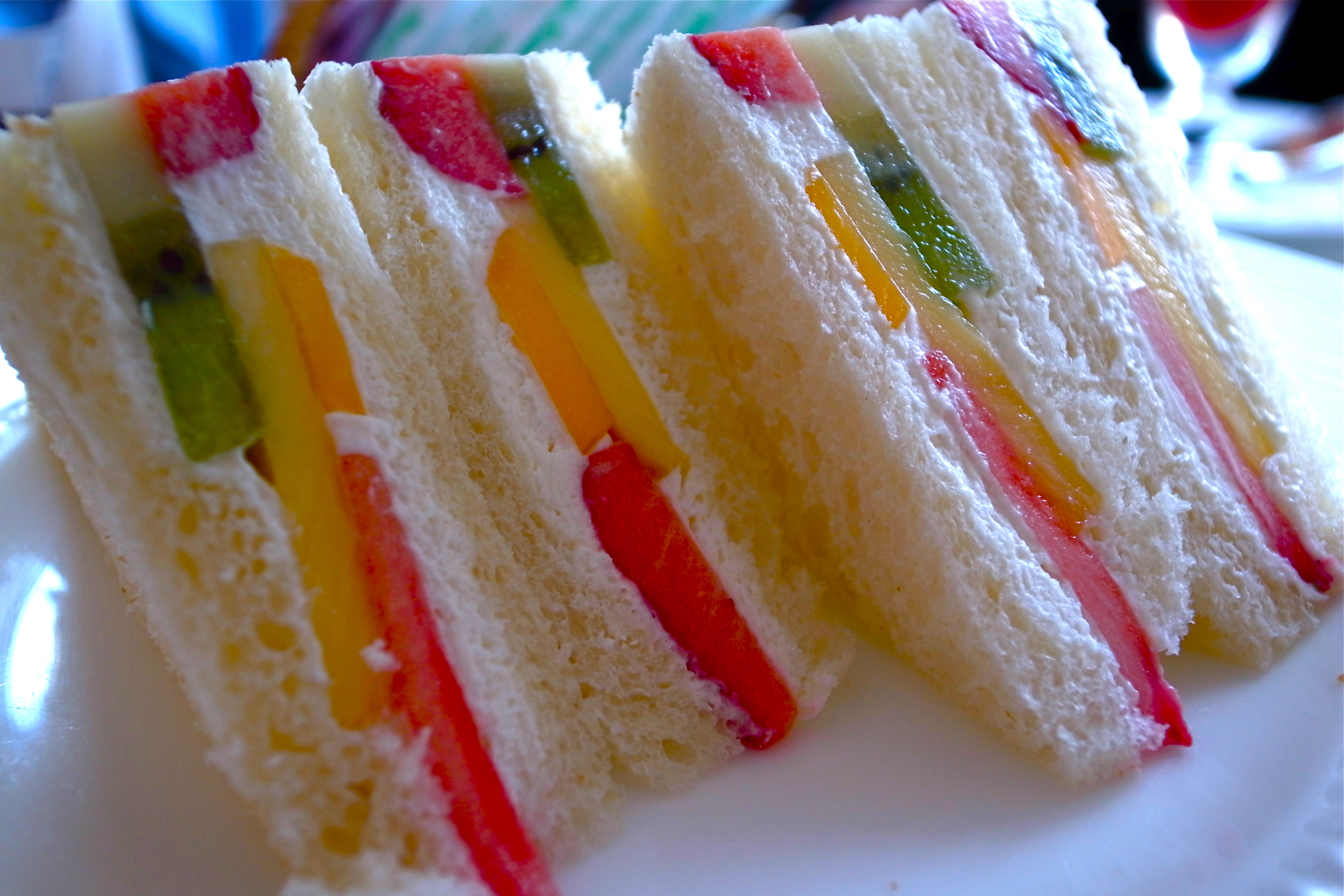 Fruitwiches